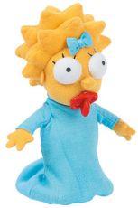 Simpsonovi Plyšák Figurka Maggie 28 cm