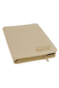 Ultimate Guard Zipfolio 320 - 16-Pocket XenoSkin