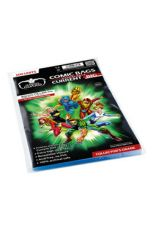 Ultimate Guard Comic Bags BIG Resealable Current Velikost (100)