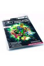 Ultimate Guard Comic Bags Current Velikost (100)