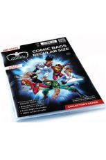Ultimate Guard Comic Bags Regular Velikost (100)