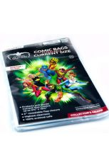 Ultimate Guard Comic Bags Resealable Current Velikost (100)