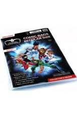 Ultimate Guard Comic Bags Resealable Regular Velikost (100)