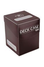 Ultimate Guard Deck Case 100+ Standard Velikost Brown