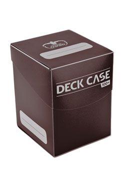 Ultimate Guard Deck Case 100+ Standard Velikost Brown
