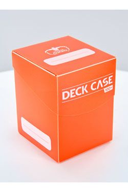 Ultimate Guard Deck Case 100+ Standard Velikost Orange