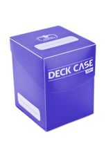 Ultimate Guard Deck Case 100+ Standard Velikost Purple