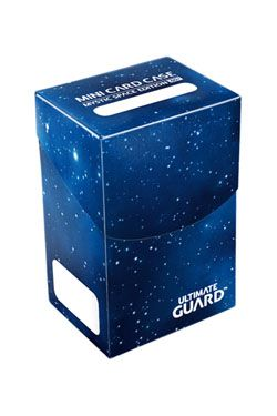 Ultimate Guard Mini Card Case 75+ Mystic Space Edition