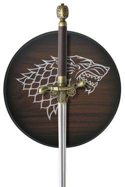 Game of Thrones Replika 1/1 Needle Sword of Arya Stark 77 cm Valyrian Steel