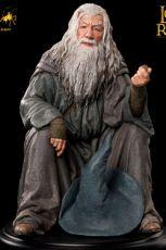 Lord of the Rings Soška Gandalf 15 cm