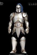Warcraft Soška 1/6 Foot Soldier Armor 33 cm