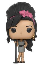 Amy Winehouse POP! Rocks Vinyl Figure Amy 9 cm