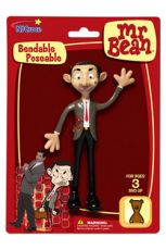 Mr. Bean Ohebná Figure Mr. Bean 14 cm