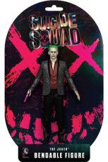 Suicide Squad Ohebná Figure The Joker 14 cm