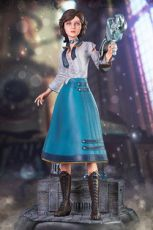 BioShock Infinite Soška 1/4 Elizabeth 46 cm