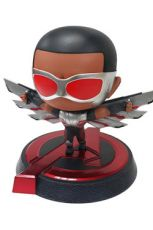 Captain America Civil War Bobble-Head Falcon 13 cm