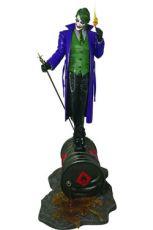 DC Comics Fantasy Figure Gallery Soška 1/6 Joker (Luis Royo) 46 cm
