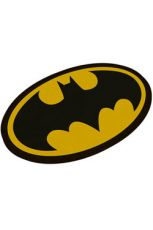 DC Comics Rohožka Batman Logo Oval-Shaped 43 x 72 cm