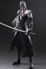 Final Fantasy VII Advent Children Play Arts Kai Akční Figure Sephiroth 26 cm