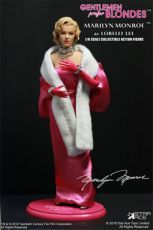 Gentlemen Prefer Blondes My Favourite Legend Akční Figure 1/6 Marilyn Monroe Pink Dress Ver. 29 cm