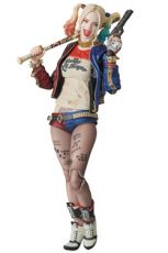 Suicide Squad MAF EX Akční Figurka Harley Quinn Previews Exclusive 15 cm