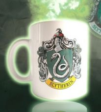 Harry Potter Hrnek Zmijozel Crest