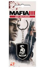 Mafia III Metal Keychain 223rd