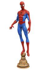 Marvel Gallery PVC Soška Spider-Man 23 cm
