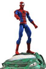 Marvel Select Akční Figure Classic Spider-Man 18 cm