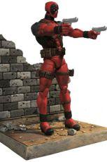 Marvel Select Akční Figure Deadpool 18 cm