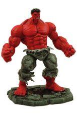 Marvel Select Akční Figure Red Hulk 25 cm
