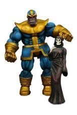 Marvel Select Akční Figure Thanos 20 cm