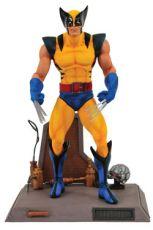 Marvel Select Akční Figure Wolverine 18 cm