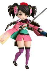 Muramasa: The Demon Blade Parfom Akční Figure Momohime 14 cm