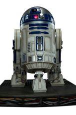 Star Wars Životní Velikost Soška R2-D2 122 cm