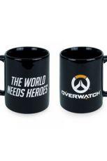 Overwatch Hrnek Logo