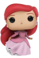 The Little Mermaid POP! Disney vinylová Figure Ariel (Gown) 9 cm