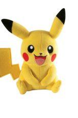 Pokemon Plyšák Figurka Pikachu 20 cm
