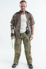The Walking Dead Akční Figure 1/6 Merle Dixon 30 cm