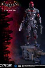 Batman Arkham Knight 1/3 Soška Red Hood 82 cm