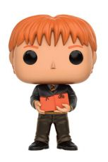 Harry Potter POP! Movies vinylová Figure George Weasley 9 cm