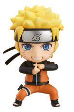 Naruto Shippuden Nendoroid PVC Akční Figure Naruto Uzumaki 10 cm