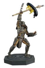 The Alien & Predator Figurine Kolekce Scar Predator (Alien vs. Predator) 19 cm