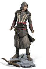 Assassins Creed PVC Soška Aguilar (Michael Fassbender) 24 cm