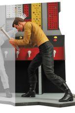 Star Trek Select Akční Figurka Captain Kirk 18 cm
