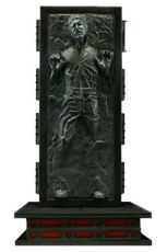 Star Wars Akční Figure 1/6 Han Solo in Carbonite 38 cm