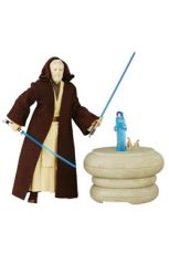 Star Wars Episode IV Black Series Akční Figure Obi-Wan Kenobi 2016 Exclusive 15 cm