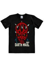 Star Wars Tričko Darth Maul Velikost M