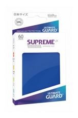 Ultimate Guard Supreme UX Sleeves Japanese Velikost Blue (60)
