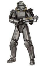 Fallout Legacy Kolekce Akční Figurka Power Armor 15 cm